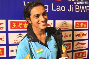 PV Sindhu at her best in PBL 2016
