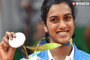 50Crs. Ad deal for P.V. Sindhu - a golden offer