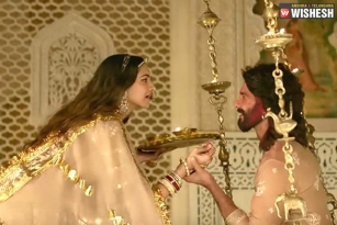 No Promotions For Padmaavat
