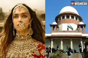 Padmaavat Cannot Be Banned Says Supreme Court