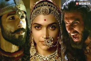 Exclusive: Padmavat New Release Date Is Here