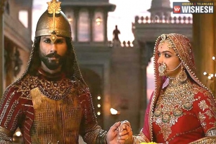 Padmavati Clears Censor: Passed With 26 Cuts