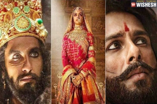 Breaking Now: Padmavati Release Postponed