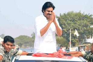 Pawan Kalyan To Contest From Two Constituencies
