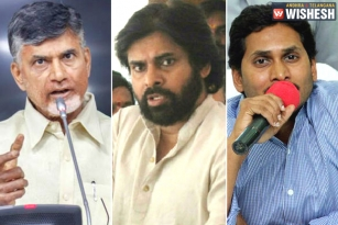 Pawan Kalyan Erupts As New Obstacle Before YSR Congress