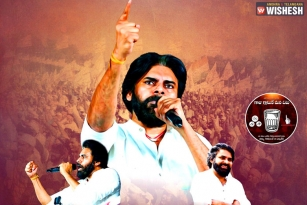 Official: Pawan Kalyan To Contest From Gajuwaka And Bhimavaram