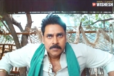 Pawan Kalyan's Upcoming Flick 'Katamarayudu' Teaser Postponed