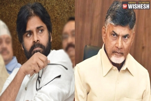 Pawan Kalyan Has A Shock For Chandra Babu