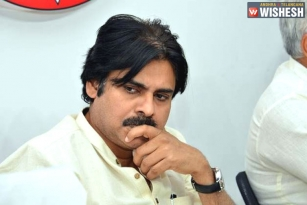 Pawan Takes A Call On Telangana Polls