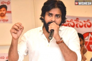 Pawan Kalyan Has A Request For Youth