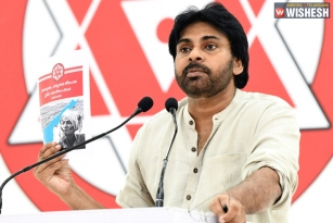 Pawan Kalyan Reviews 100 Days of YSRCP's Governance