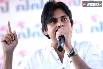 Pawan Kalyan Slams TDP On No-Confidence Motion