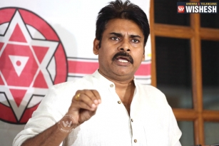 Pawan Kalyan Announces 'South Indian Self Respect' Silent Protest
