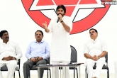 'I Will Not Bow down to Anyone': Pawan Kalyan