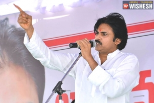 Pawan Kalyan All Set To Resume His Tour