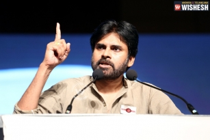 Jana Sena President Rakes Up North-South Issue Again Over Tirumala
