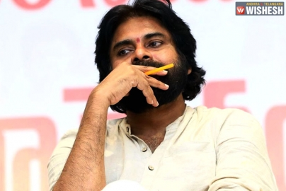 Pawan Kalyan's Special Protest for Farmers