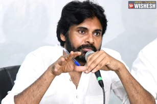 Pawan Kalyan's Fitting Reply to YSRCP Leaders