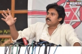 Pawan Kalyan Warns Central Govt in his Style