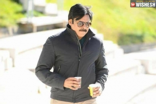 Pawan wraps up Europe Schedule
