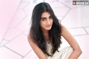 Pooja Hegde All Set For One More Item Number?