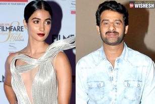 After Mahesh And NTR, It Is Prabhas For Pooja