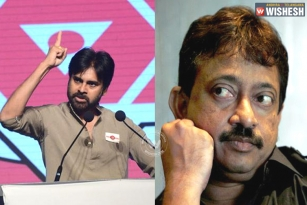 Power Star V/S RGV...