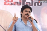 Power Star To Enter Into Full Time Politics?