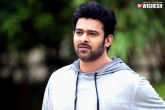 No High Court Relief for Prabhas' Seized Guest House