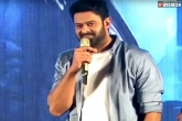 Prabhas Amazes His Fans with Fluent Tamil