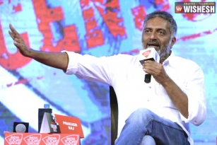 Narendra Modi Is Not A Hindu Says Prakash Raj