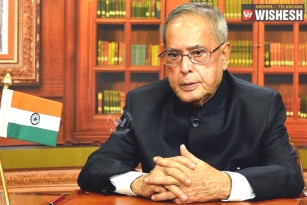 President Pranab Mukherjee Gives Approval To Four Supporting Legislations On GST