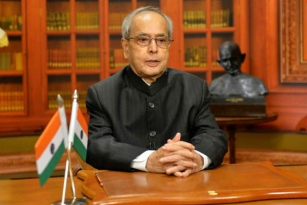 President accepts AP special courts act