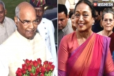 RamNath Kovind Or Meira Kumar : Suspense Over The Next President Will End Today
