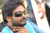 Young hero as Puri Jagannath's assistant