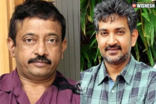 RGV - Is he being jealous of Rajamouli?