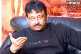 RGV Throws Open Challenge To NTR Followers On Lakshmi's NTR