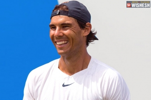 Rafael Nadal Storms Into US Open Final