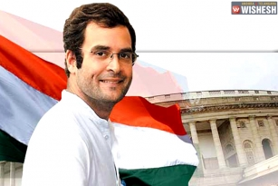 Rahul Gandhi to be Congress president soon!