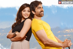 Raja The Great 12 Days Collections