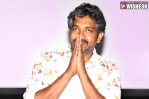 Rajamouli To Unveil The Motion Poster Of Megastar