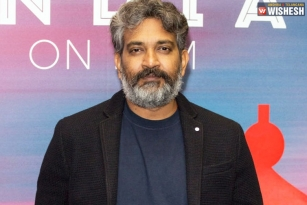 Rajamouli All Set For New Year Treat