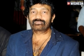 Rajasekhar Injured On The Sets Of Kalki