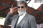 Rajinikanth Again Flew To USA For Health Treatment