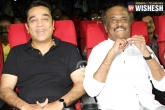 Rajinikanth and Kamal Haasan in a multi starrer