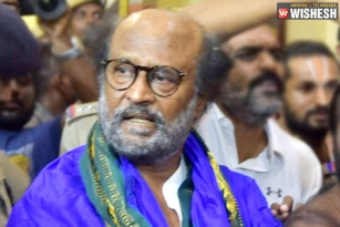 Rajinikanth in Plans to Join BJP?