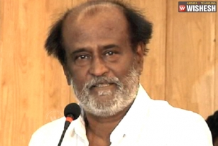 Rajnikanth Requests TN Govt To Re-Consider Double Taxation Plea