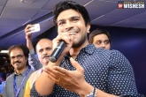 Rangasthalam Is My Best Work Till Date: Ram Charan