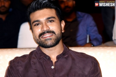 Ram Charan Turns Chief Guest For Naa Peru Surya Event