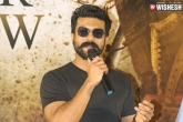 Ram Charan About the Research Done for Syeraa